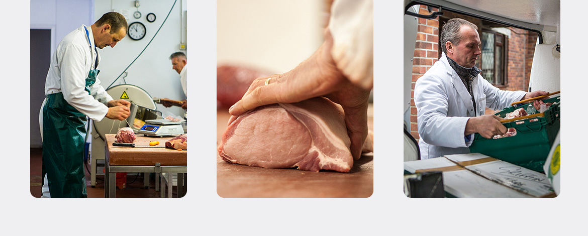 Meat suppliers cornwall