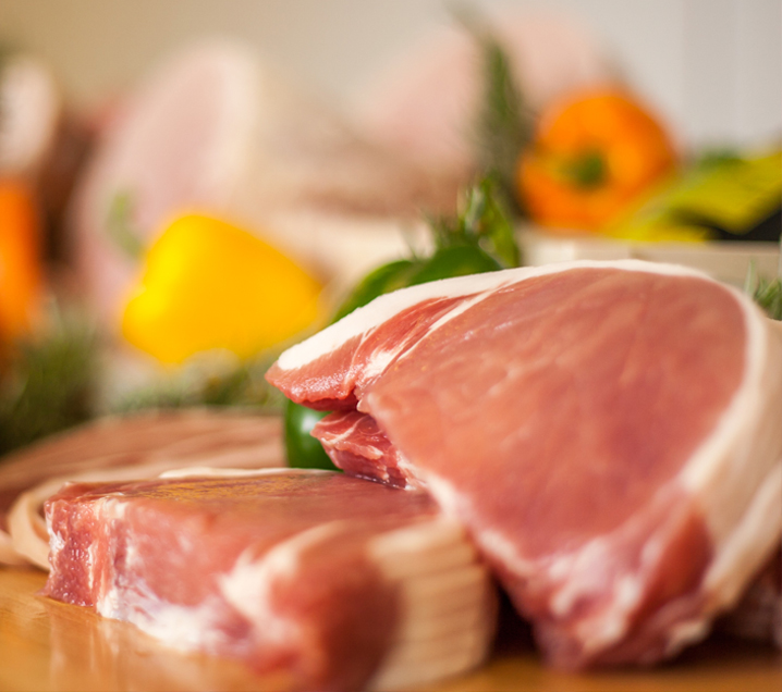 Quality Cornish Meats| What We Sell | Bacon is our speciality